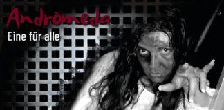 """Theater Rampensau inszeniert """"Andromeda - Eine für Alle"""" - 26.10.2018 Theater Einstein KulturTheater Rampensau inszeniert """"Andromeda - Eine für Alle"""" - 26.10.2018 Theater Einstein Kultur"""