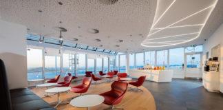 """Die """"Airport Lounge World"""" im Terminal 1 ist ab sofort für Fluggäste geöffnet"""