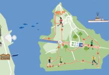 Königlicher Marathon in zwei Etappen am Chiemsee