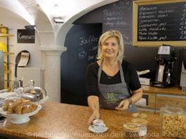 Kaffeemanufaktur Martermuehle