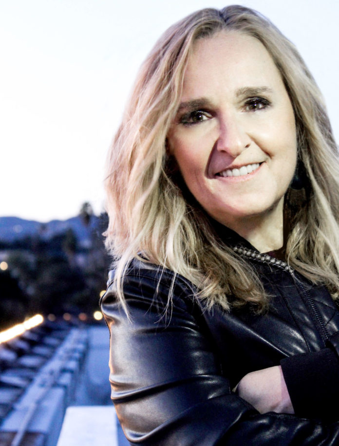 Melissa Etheridge Yes I am, 25th Anniversary Tour - 03.03.2019 Muffathalle München