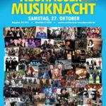 Neuhauser Musiknacht 2018