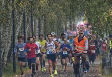 Riem Arcaden Run 2018