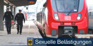 Sexuelle Belästigungen - 30-Jähriger wird Ermittlungsrichter vorgeführt