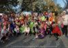 Trachtenlauf 2018: Mit Tracht und Turnschuhen zum Auftakt des Marathonwochenendes
