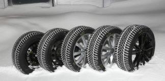 Reifenbreiten im Winter: lieber schmal oder extrabreit?