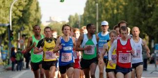 """33. Generali Marathon: Stadt präsentiert """"Münchner 10 km Lauf"""""""