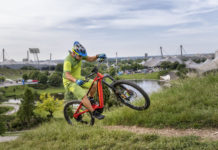Volles Programm bei den E BIKE DAYS 2019
