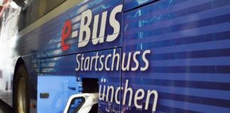Mehr Elektrobusse für München: MVG bekommt bis zu 40 weitere E-Fahrzeuge