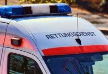 21. Drogentoter im Bereich des Polizeipräsidiums München