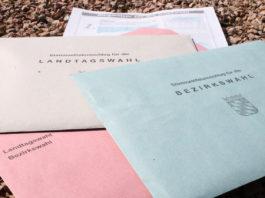 Landtags- und Bezirkswahl: Amtliches Endergebnis für München