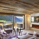 Chalet Salena – luxury & private lodge