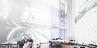 """Das BMW Museum lädt zur """"Nacht der weißen Handschuhe"""""""
