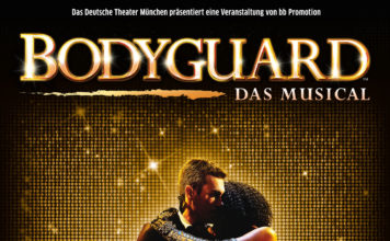 Bodyguard: Das Musical kommt 2019 nach München