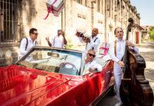 Christmas meets Cuba - KlazzBrothers & Cuba Percussion