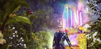 Elton John Abschiedstour 2019 - Foto: © David Lachapelle