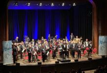 Erfolgreicher Auftakt der Konzertserie zugunsten der Aktion Sternstunden