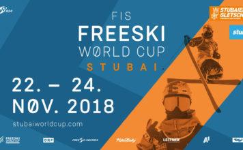 FIS Freeski World Cup Stubai 2018: Die Elite kommt!