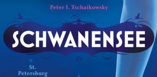 Schwanensee St. Petersburg Festival Ballett vom 21.12.2018 bis 06.01.2019 im Prinzregententheater München