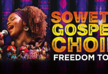 Soweto Gospel Choir - Freedom Tour 2018