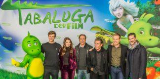 Tabaluga Der Film - Weltpremiere in München