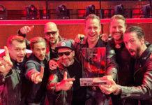 The BossHoss rocken die Offiziellen Deutschen Charts
