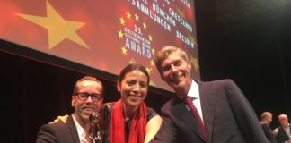 Münchner Festival gewinnt Kulturmarken-Award