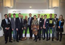 Deutscher Mobilitätspreis 2018: Bundesverkehrsminister Scheuer ehrt Preisträgerin aus Neufarn
