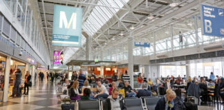 Münchner Airport rechnet in den Ferien mit weit über 1,5 Millionen Fluggästen