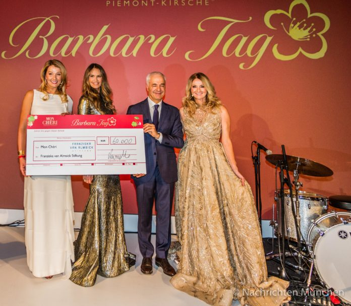 Barbara Tag 2018
