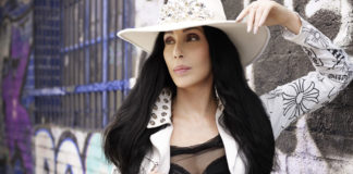 "Cher ""Here We Go Again"" Tour 2019"