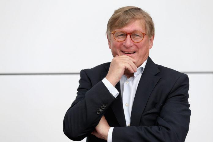 Flughafenchef Dr. Michael Kerkloh geht Ende 2019 in den Ruhestand