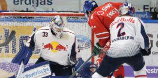 Knappe Niederlage in Augsburg
