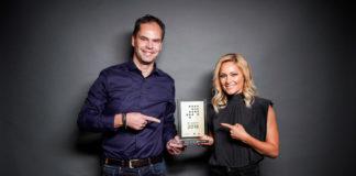 Offizielle Deutsche Charts: Erster Album-Jahresaward an Helene Fischer verliehen