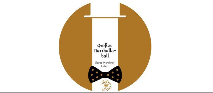 Großer Narrhalla Ball - Soirée Münchner Leben 2020 - 01.02.2020 im Deutschen Theater München