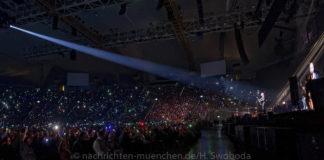 Night Of The Proms München 2018