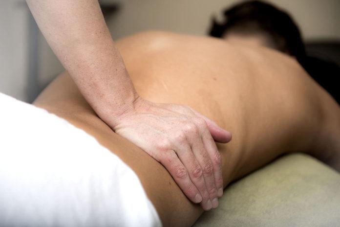5,1 Millionen Bayern leiden unter Rückenschmerzen