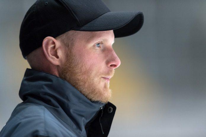 Toni Söderholm wird Eishockey-Bundestrainer