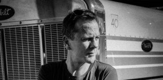 Kiefer Sutherland in München