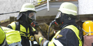 Maxvorstadt: Blinder Mann aus Brandwohnung gerettet