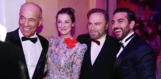 46. Deutscher Filmball 2019 - So feiert das Who's Who der deutschen Filmbranche