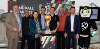 Handball WM 2019 - Erster Spieltag in München