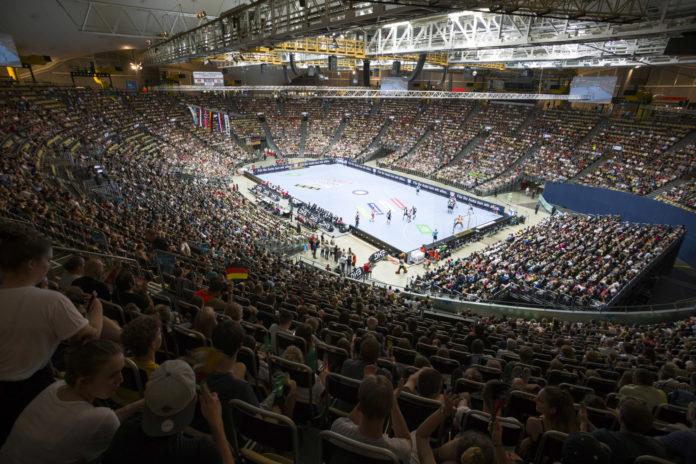 Handball WM-2019