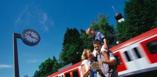 Regionaler Nahverkehrsplan steht zum Download bereit