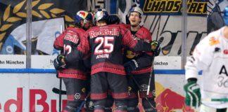 Red Bulls gewinnen Derby gegen Augsburg
