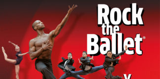 Rock the Ballet X – 10th Anniversary Tour