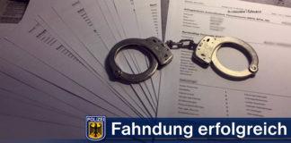 Tatverdächtiger von Sexualdelikt in Haft
