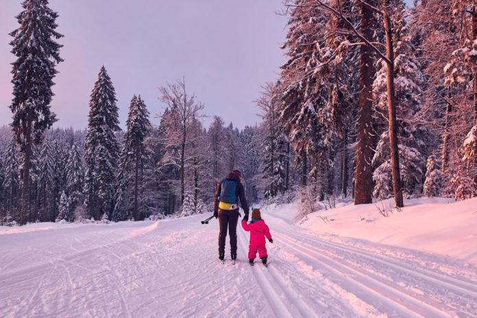 So Sch(n)ee: Wintersport für alle ganz entspannt
