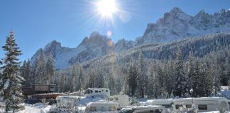 Zehn Tipps für Winter-Camping