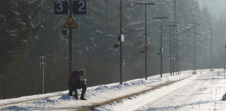 Bahn-Infrastruktur muss zuverlässig sein